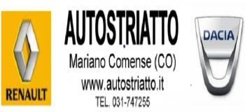 Autostriatto